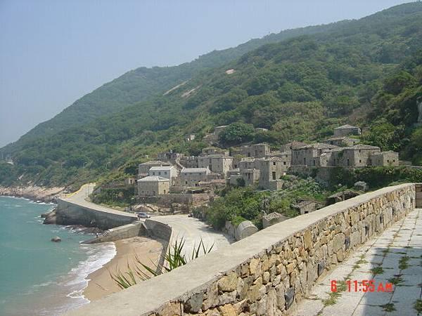 地中海芹壁