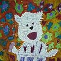 絨毛熊-油畫-中班.JPG