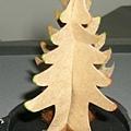 聖誕樹花2