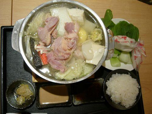 魚麵昆布鍋