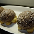 巧克力菠羅小烏龜1