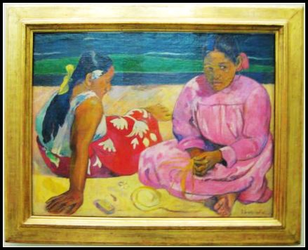Musee d'Orsay_Gauguin_Tahitian Women on the Beach.jpg