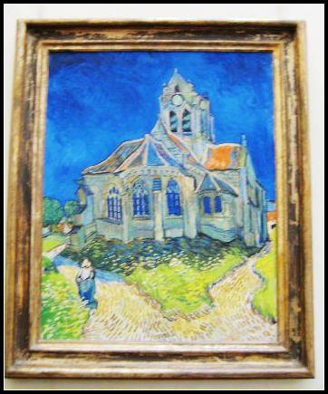 Musee d'Orsay_van Gogh_Leglise dAuverssurOise.jpg