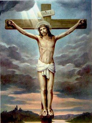 耶穌基督十字架