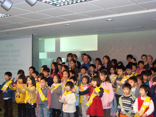 2011真善美兒童營