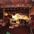 東大門旁的廣蔵市場1