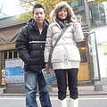弘大楓葉街-咖啡店14