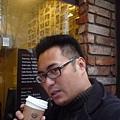 弘大楓葉街-咖啡店11