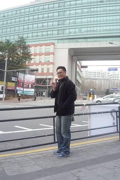 弘大門口2