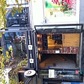 弘大楓葉街-咖啡店
