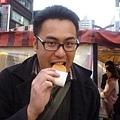 梨大-鹹的雞蛋糕7