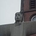 明洞天主教堂2