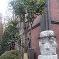 明洞天主教堂9