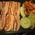 明洞-烤三層肉15