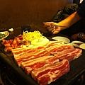 明洞-烤三層肉18