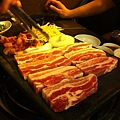 明洞-烤三層肉20