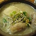 土俗村蔘雞湯28