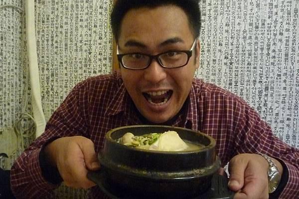 土俗村蔘雞湯27