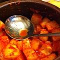 土俗村蔘雞湯11