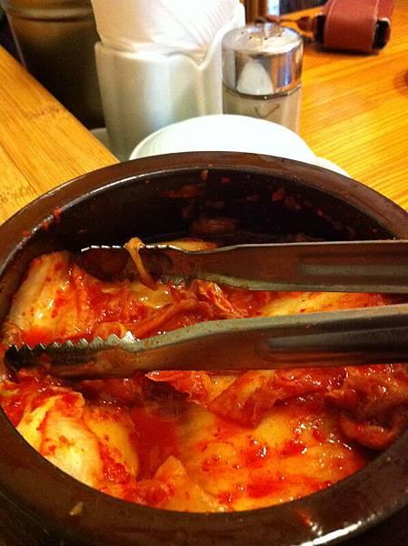 土俗村蔘雞湯12