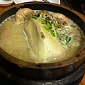 土俗村蔘雞湯29