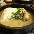 土俗村蔘雞湯30