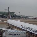 仁川機場返台6