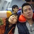 仁川機場返台5