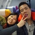 仁川機場返台4