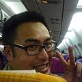 仁川機場返台3