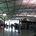 仁川機場返台1