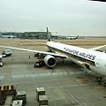 仁川機場返台2