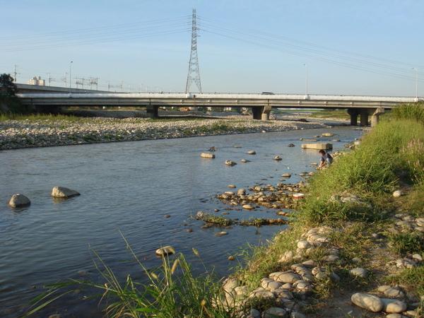 筏子溪目前的河道3.JPG