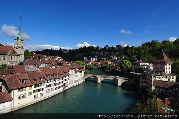 瑞士,伯恩.