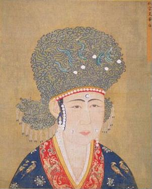 B_Song_Dynasty_Empress_of_Renzong.JPG