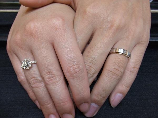 鑽石保值方法
