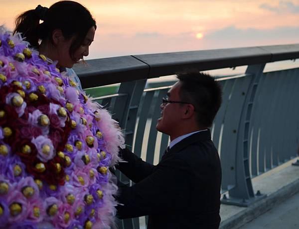 求婚鑽戒5