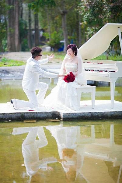 求婚鑽戒1