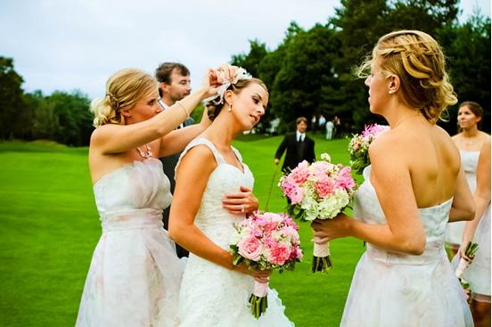 婚禮流程1