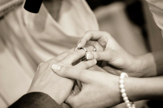 傳統訂婚流程1