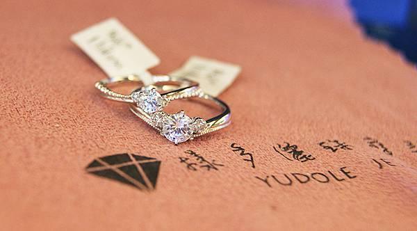 要結婚一定要知道的挑選婚戒重點,不能不知的挑選婚戒守則!