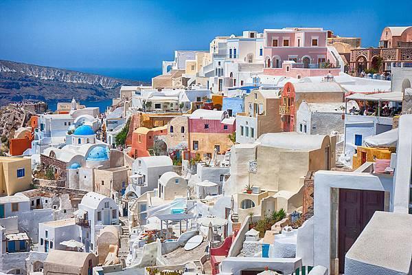 最浪漫的蜜月旅行地點推薦,新婚夫妻一定要去的蜜月旅行地點大蒐秘!