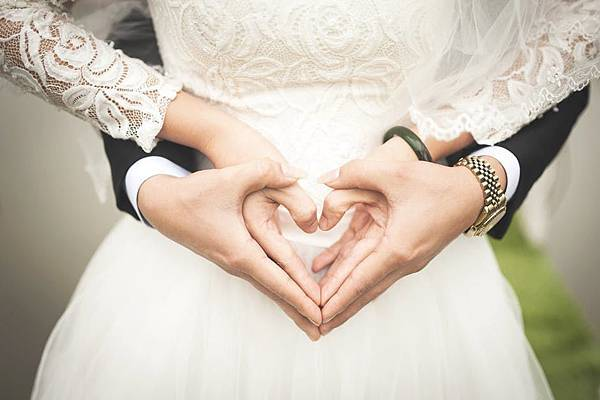 情人節求婚