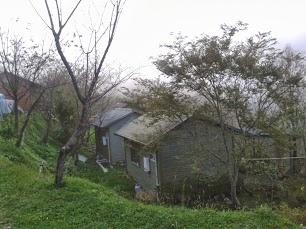 巴棍的小木屋