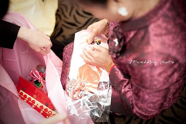 啟仁-嘉欣婚禮記錄-39