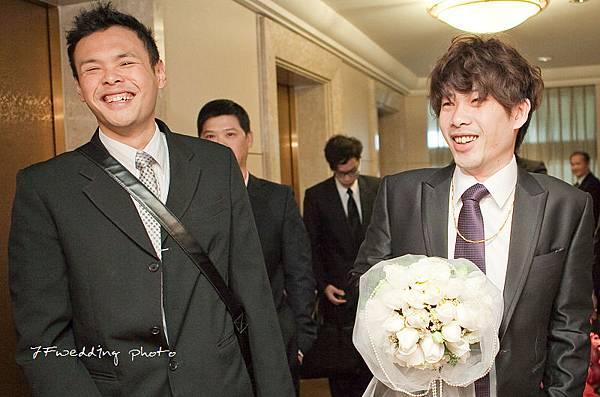 啟仁-嘉欣婚禮記錄-142
