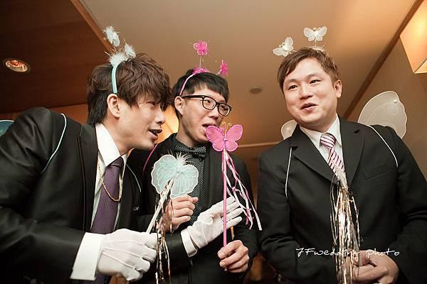 啟仁-嘉欣婚禮記錄-158