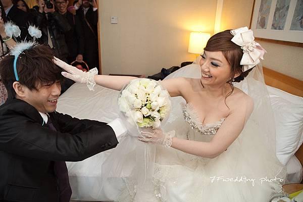 啟仁-嘉欣婚禮記錄-204