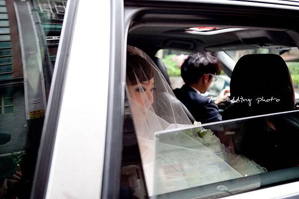 啟仁-嘉欣婚禮記錄-306