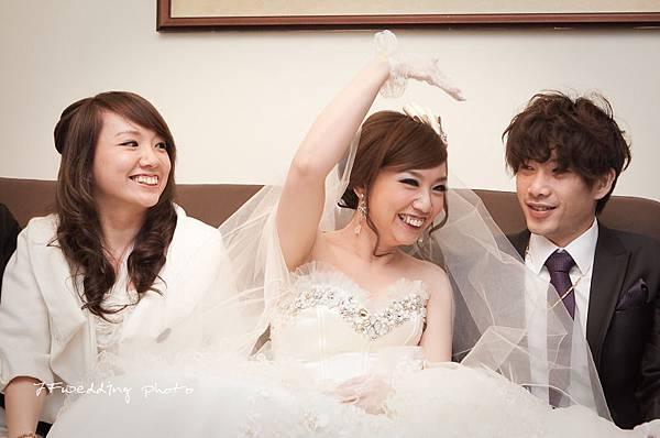 啟仁-嘉欣婚禮記錄-425